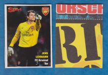 Arsenal Jens Lehmann Germany (S07-08)